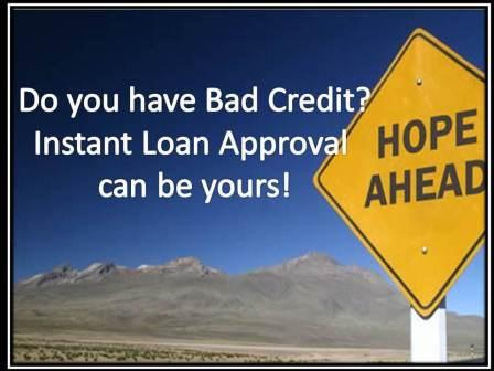 how to clear your bad credit history