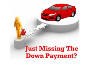 Buying a Car without Down Payment