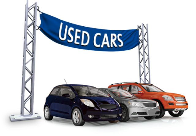 Purchase Used Car in California