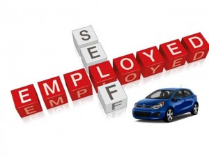 Auto Loans for Self Employed