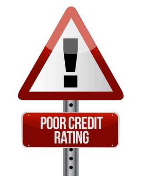 Do you have a Poor Credit Score