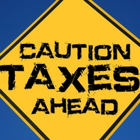 Sales Tax on Cars in Washington