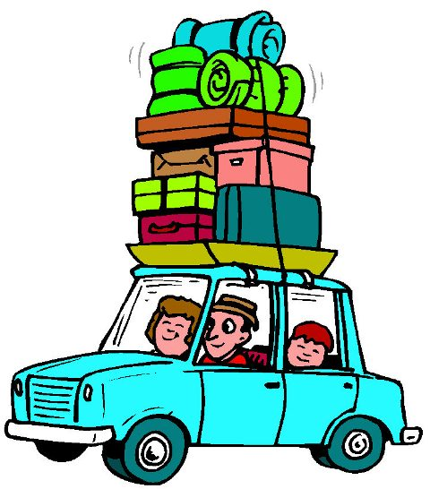 Primary Car Purchasing Laws when Moving to Georgia from a Different State