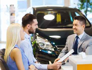 Bad Credit Dealership Financing is a Great Idea
