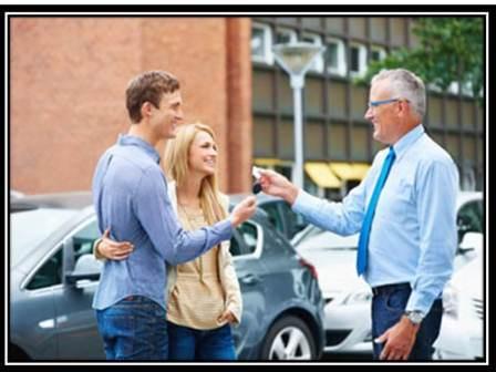 Dealership-Financing