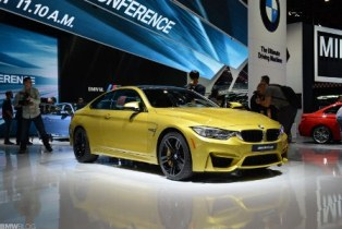 BMW-Stand-At-The-Detroit-Auto-Show