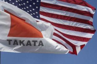 Takata Corporation Auburn Hills MI