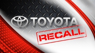 Toyota Recalls 6.5 millions vehicles