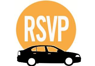 RSVP Rule for Buying a Car in Texas