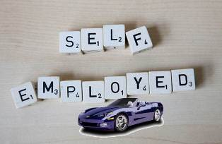 Auto Loans for Self Employed Individuals