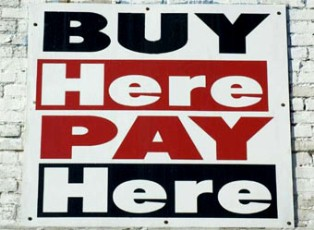 Buy-Here-Pay-Here Dealers