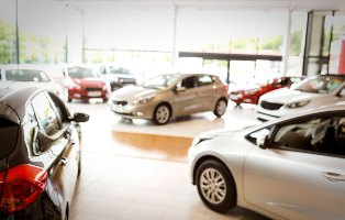 Buy a Car with Dealership Financing