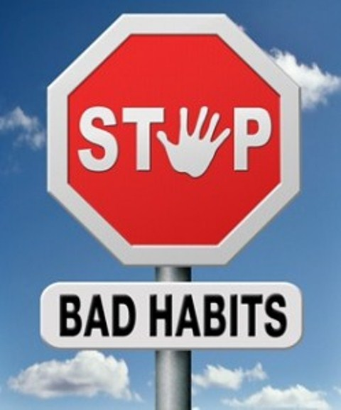 Put an End to Bad Financial Habits