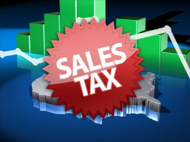 Sales Tax in New York