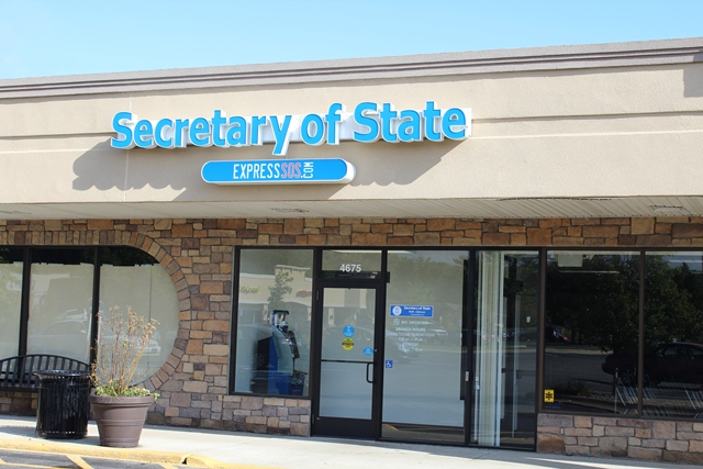 Secretary of State Office