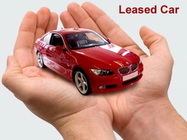Buying a Leased Car with a Loan