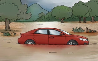 Avoid-a-Flood-Damaged-Vehicle-Car-Destination