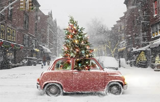 Buying-Car-for-Christmas-Car-Destination