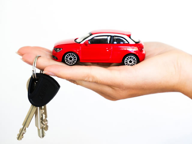 Understand LTV on your Auto Loan