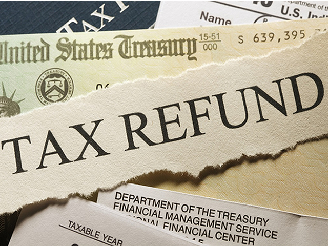 Using Tax Refunds Towards your Car