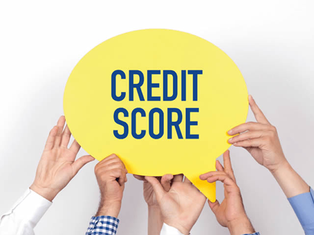 The Average Credit Score for getting an Auto Loan