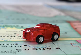 Steps to Help You Purchase the Right Car for College
