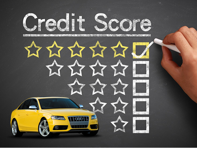 Learn how to Build Good Credit Score