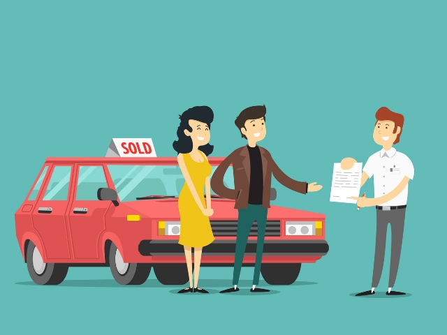 Learn How to Negotiate and Close a Deal for buying your Next Car