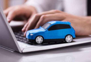 Finding the Best Online Auto Financing
