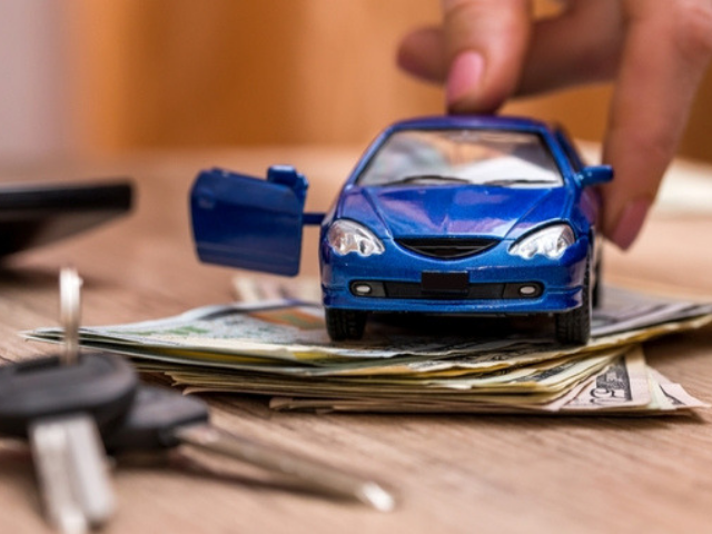 Tips for getting Best Online Auto Financing