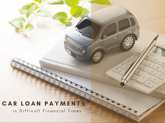 Manage Your Car Payments When You Are Unemployed