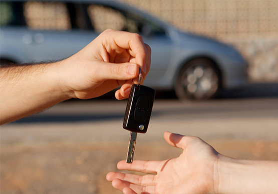 Do you want to get pre-approved for an Auto Loan?